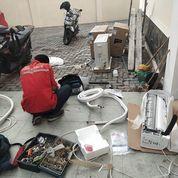 Rayhan Tehnik Service Panggil Ac ,Kulkas, Mesin Cuci Bergaransi