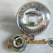 Lampu Depan Untuk Vespa 125 VN1-2T
