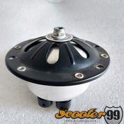 Klakson Grabor Untuk Vespa 125 V1-15/V30-33/VM1T 6Volt
