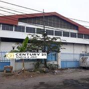 Gudang 2unit Strategis Hitung Tanah Di Sunter Jakarta Utara