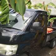 [Eko Mobil] Daihatsu Gran Max 1.3 Pick Up 2014 Hitamtap