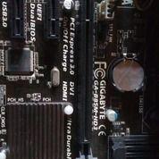 Matherbord Core I 5 4460