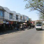 Ruko Jl. Kalimantan Gresik Kota Baru (GKB) Strategis Commersial Area