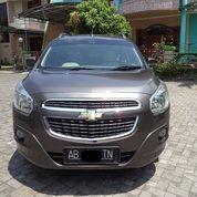 Chevrolet Spin LTZ 1.5 2014