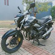 Suzuki Inazuma 2013 Istimewa Like New