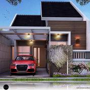 Rumah Baru Mewah Elegan Di Perumahan Villa Mas Indah Bekasi Kota