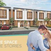 Rumah Baru Dua Lantai Di Perumahan Prima Harapan Regency Bekasi Kota