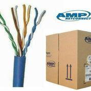 Kabel UTP AMP Cat 6 305M