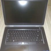 Dell Latitude E6430 Ram 4gb Core I5 Termurah