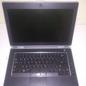 Dell Latitude E6430 RAm 4GB Core I5 Bagus Dan Mulus