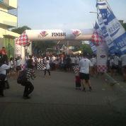 Balon Gate Start & Finish