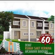 Rumah Lantai 2 Murah Sindang Laya Arcamanik Bandung