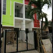 Rumah Baru Di Gading Griya Residence, Kelapa Gading