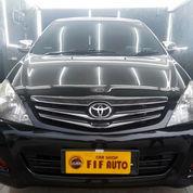 Toyota Kijang Innova 2.0 V Luxury AT 2010