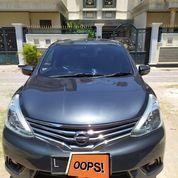 [Dwi Tunggal Jaya] Nissan Grand Livina SV AT 2013