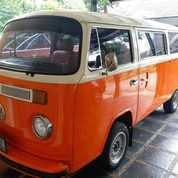 Volkswagen Combi Germany 1978