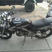 Ninja 150 Ss Kondisi Mulus Terawat Full Original