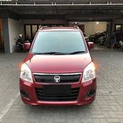 [Karunia Motor] Suzuki Karimun Wagon R GL AT 2016