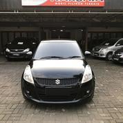 [Karunia Motor] Suzuki Swift GL MT 2013