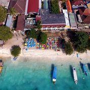 Hotel Pinggir Pantai Gili Trawangan