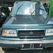 Suzuki Vitara EPI 1.6 4x4 1995 Antik Dan Langka