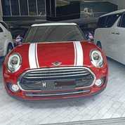 Mini Cooper Clubman Turbo 1.5 AT 2016 Tangan Pertama