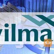 Lowongan Kerja Staff Adimistrasi,Manajemen PT.Wilmar Group 2019