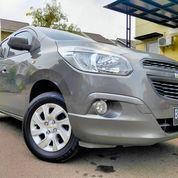 Chevrolet Spin 1.2 LT 2013 Manual Full Orisinil Pajak Panjang Siap Pakai