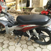 Honda Revo Thn 2009