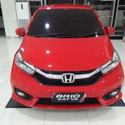 Promo Diskon Akhir Tahun Honda Brio