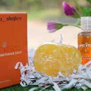 Weiss Premium Care,Sabun Muka Dengan Kandungan Herbal Yang Banyak Sekali Khasiatnya