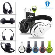 Headset Headphone Jbl Bluetooth P47