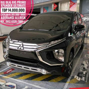BIG PROMO MITSUBISHI XPANDER ULTIMATE