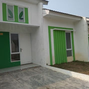 Rumah Siap Huni Tangerang Tigaraksa
