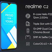 Dapatkan Xiaomi Realmi C2 Baru Dan Murah Disini