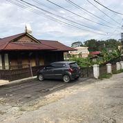 Rumah Murah Gunung Malang Samping Yova Mart.