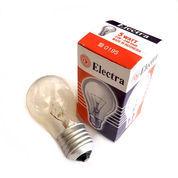 Lampu Bohlam Kuning Lampu Pijar Lampu Plentong Electra 5 Watt