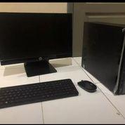 PC HP SLIMLINE 450-123D CORE I7
