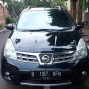 Nissan Livina X Gear 1.5cc Autometic Thn. 2010