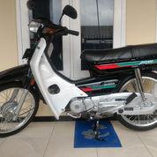 Honda Grand Th 92