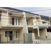 Rumah Baru 3 Lantai Kavling DKI Pondok Kelapa Jakarta Timur