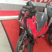 Honda Cbr 150 Std Bisa Di Cicil Proses Cepet Dan Syarat Mudah Cukup Ktp Dan Kk