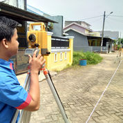 Jasa Kalibrasi Alat Survey Total Station TOPCON Di Makassar - INDOSURTA