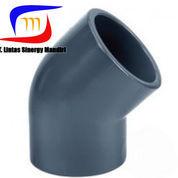 Fitting Elbow PVC