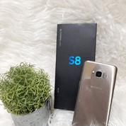 Samsung S8 Second Original Mulus Garansi SEIN Free Casing