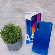 Samsung A50 Second Original Garansi SEIN 4