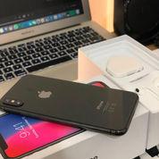 IPhone X 256 GB Space Grey BH 100%