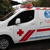 Ambulance evalia mewah