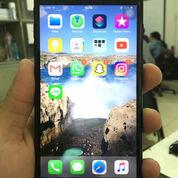 Iphone 7 + Plus 128gb Jet Black Matte