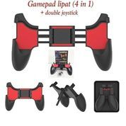 Gamepad 4in1 4 In 1 Analog Portable